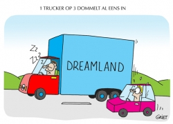 dreamlandkleur