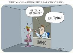 balletinschulden