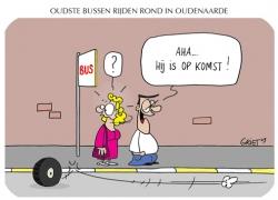 oudebussen