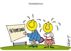 tennisdrama