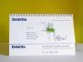 Deloitte - jaarkalender 2011